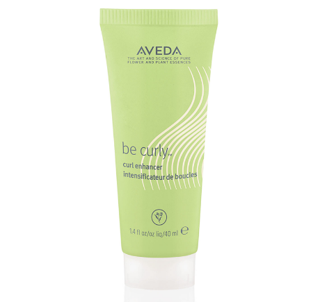 beach tomato aveda be curly lotion