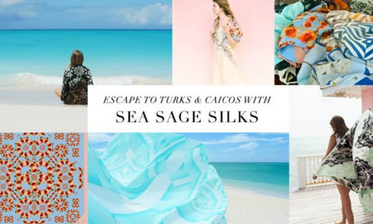 Sea Sage Fashion