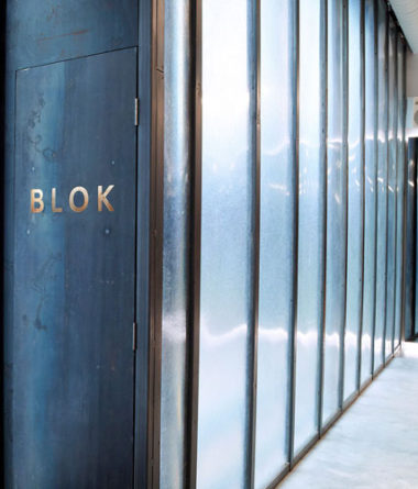 BLOK Shoreditch