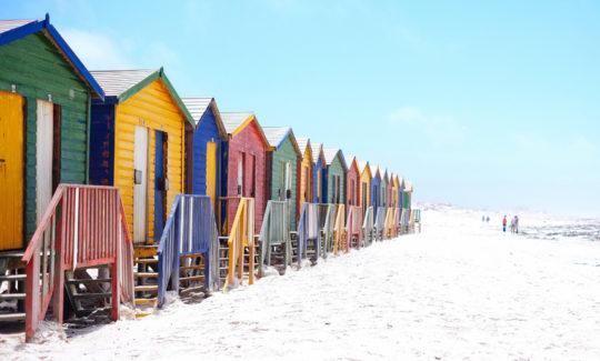 Best Beach Breaks for Bank Holiday Weekend