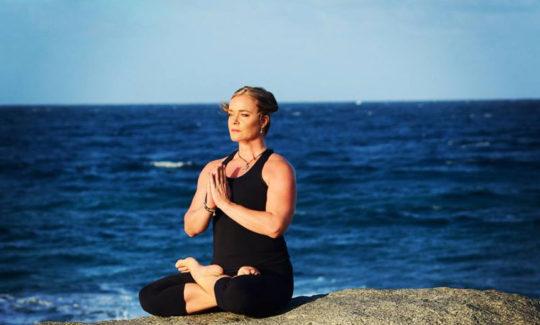 Corinne from Happy Buddha Aruba